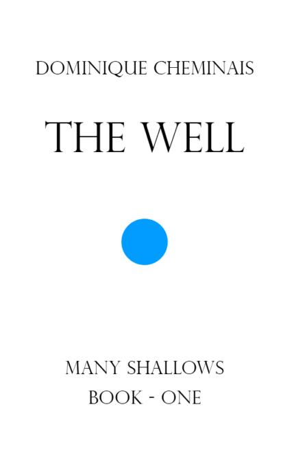 Front cover of The Well